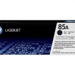 HP Black Toner 85A [CE285A]