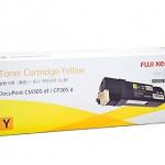 Toner Cartridge Yellow Xerox CM305 df