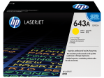 HP Yellow Toner 643A [Q5952A]