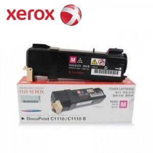 Toner Fuji Xerox DocuPrint CT201116 Magenta