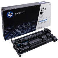 Toner HP Laserjet 26A Black (CF226A)
