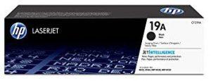 Jual Toner HP Laserjet 19A (CF319A) Black