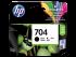 Jual Tinta HP 704 Black