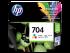 Jual Tinta HP 704 Tri Color